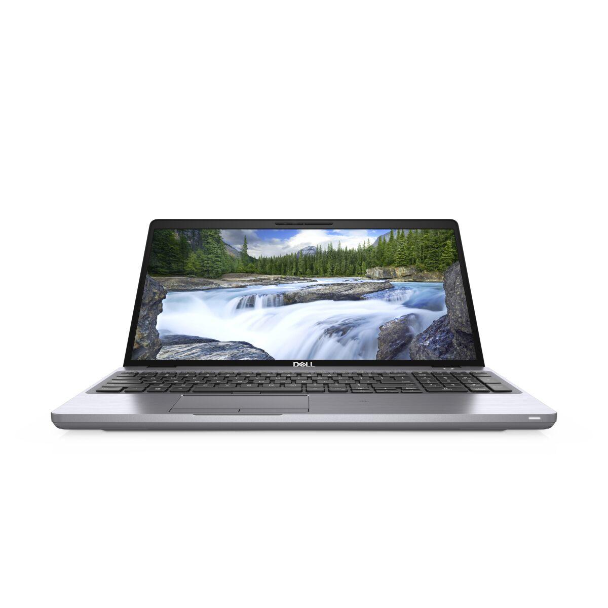 Dell  Latitude 5511 Gray