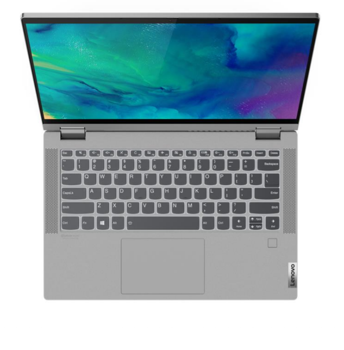 Lenovo-  IdeaPad Flex 5 14IIL05 Grey