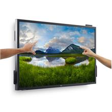 "Dell LCD C5518QT 139.7cm (55"")/16:9/3840x2160/3xHDMI,1xUSB dedicated charging port, 3xUSB 3.0,"