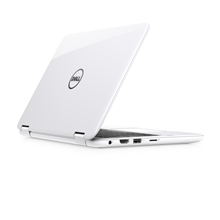 "Dell Inspiron 11 3168 White, 11.6 "", Touchscreen, HD, 1366 x 768 pixels, Gloss, Intel Pentium,"