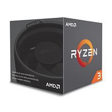AMD RYZEN PROCESOR YD1200BBAEBOX AMD