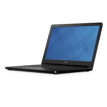"Dell Inspiron 15 3552 Black, 15.6 "", HD, 1366 x 768 pixels, Gloss, Intel Celeron, N3060, 4 GB,"