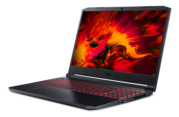 Acer  Nitro 5 AN515-44-R8VF Black/Red