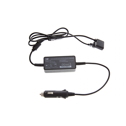 DJI Car Charger Kit P3 Part 109  Is used to charge the Intelligent Flight Battery or remote controller (Pro