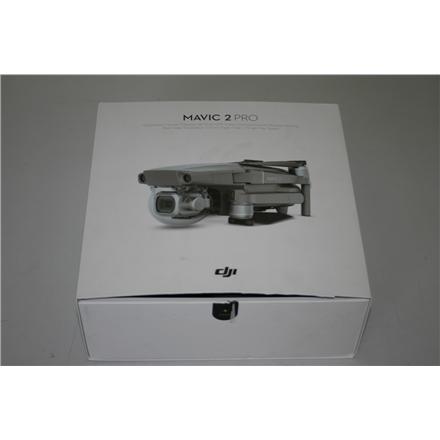 SALE OUT. DJI Mavic 2 Pro (EU) DJI Mavic 2 Pro Drone