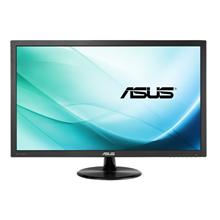 "Asus VP248H 24 "", TN, FHD, 1920 x 1080 pixels, 16:9, 1 ms, 250 cd/m², Black"