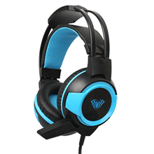 Aula Shax Gaming Headset  Built-in microphone