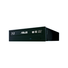Asus BW-16D1HT Internal, Interface SATA, Blu-Ray DVD Combo, CD write speed 48 x, CD read speed 48 x, Black, Desktop