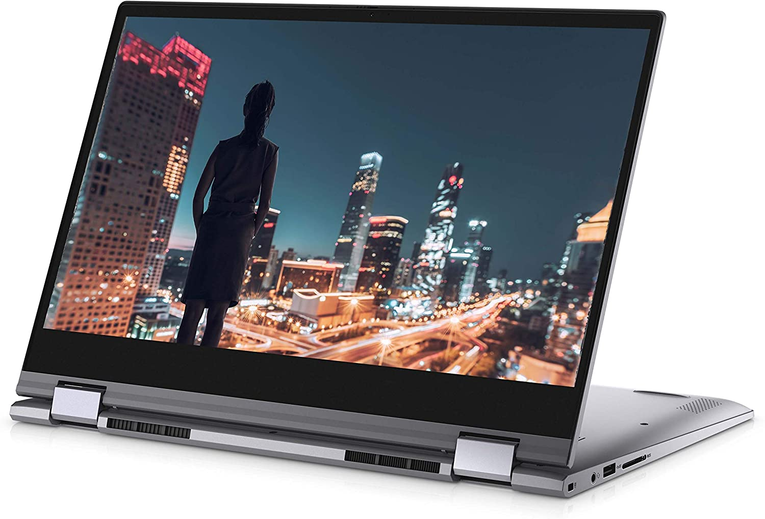 Dell-  Inspiron 14 5400 2in1 Gray