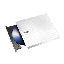 ASUS SDRW-08D2S-U LITE, White / 8x DVD, 24x CD / 1 MB / USB2.0