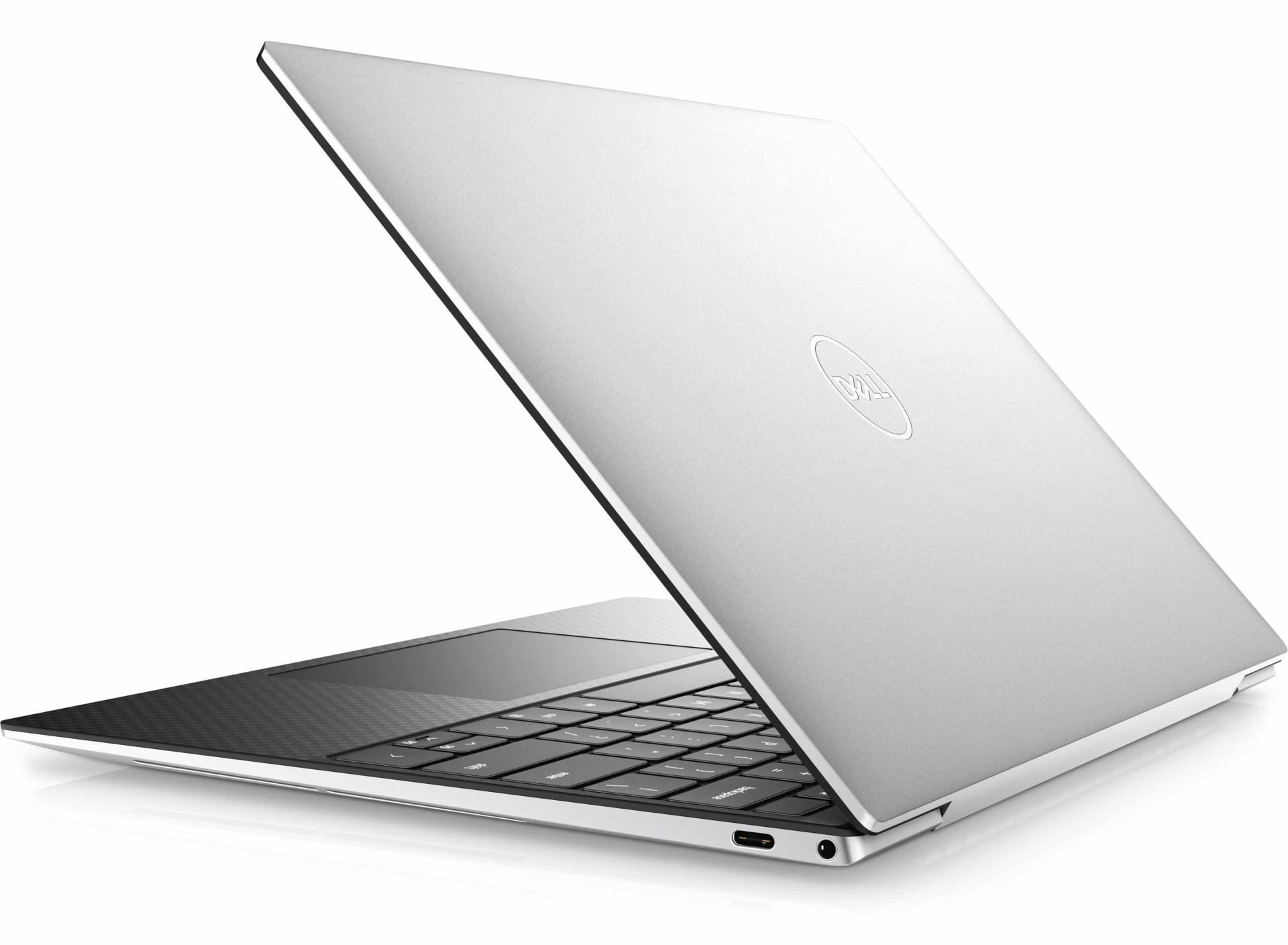 Dell  XPS 9310 Silver/Black