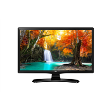 "LG 22TK410V-PZ 21.5 "", TN, FHD, 1920 x 1080 pixels, 16:9, 5 ms, 250 cd/m², Black"