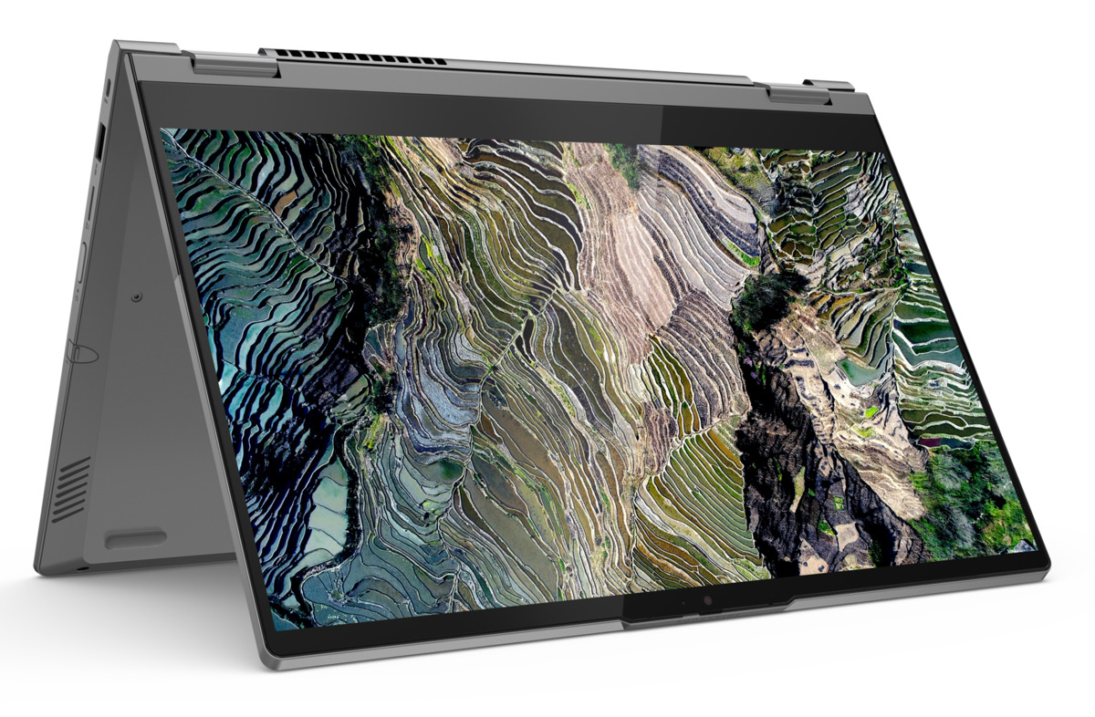 Lenovo  ThinkBook 14s Yoga ITL Mineral Grey