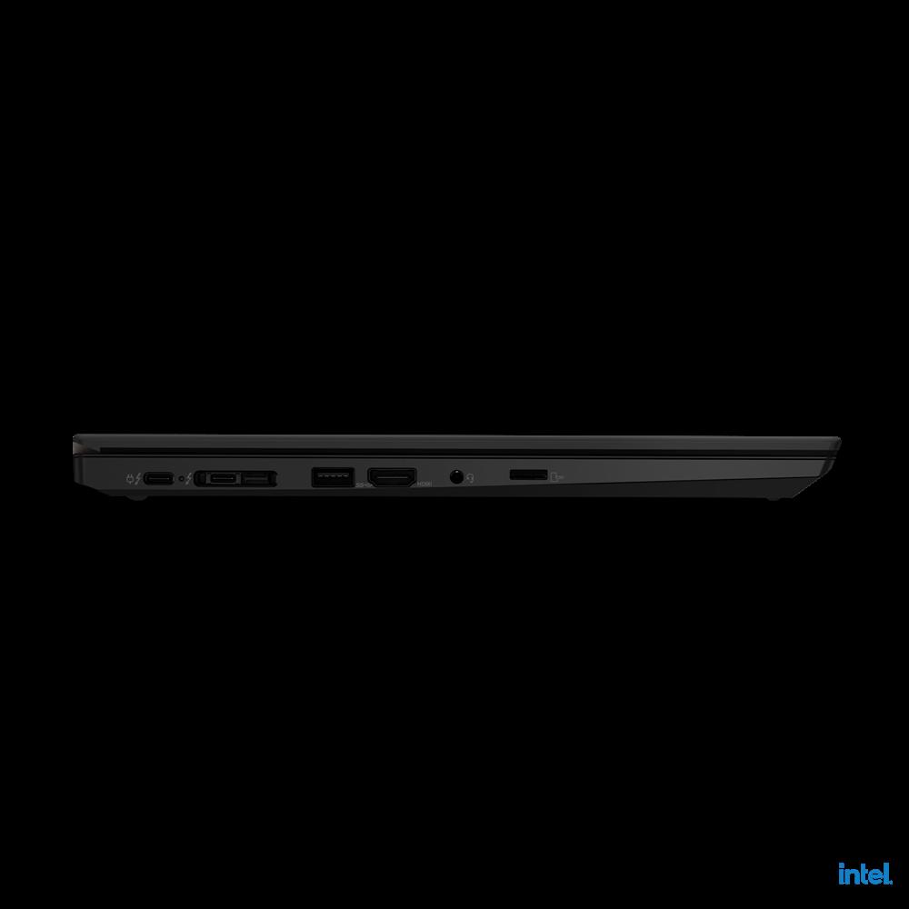 Lenovo  ThinkPad T15 (Gen 2) Black