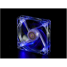 120mm case ventilation