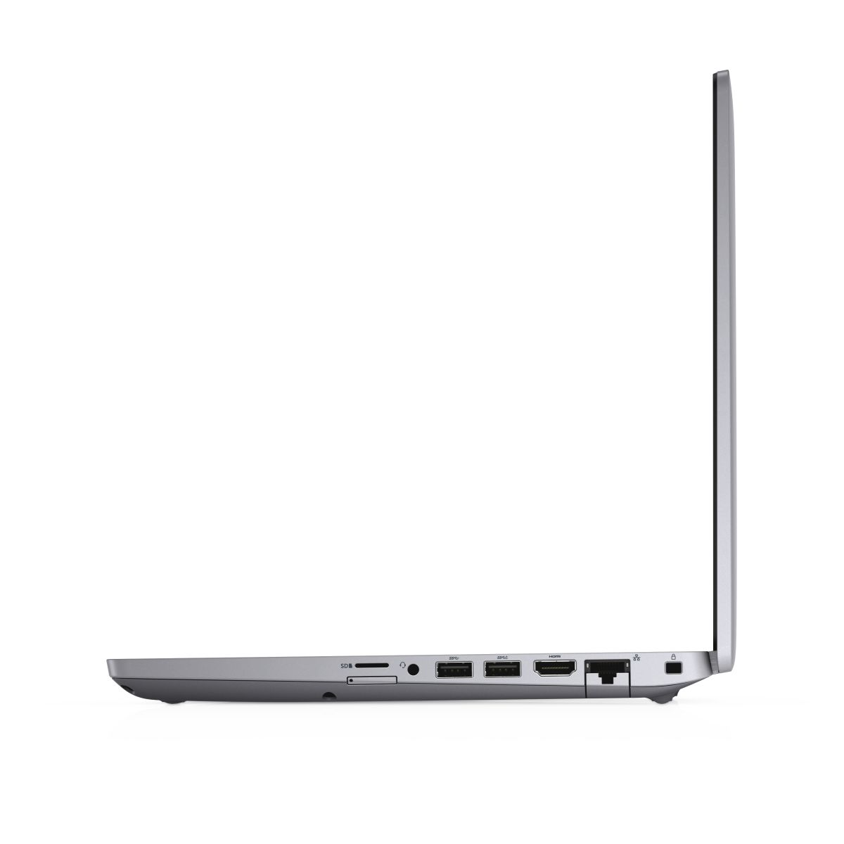Dell  Latitude 5411 Gray