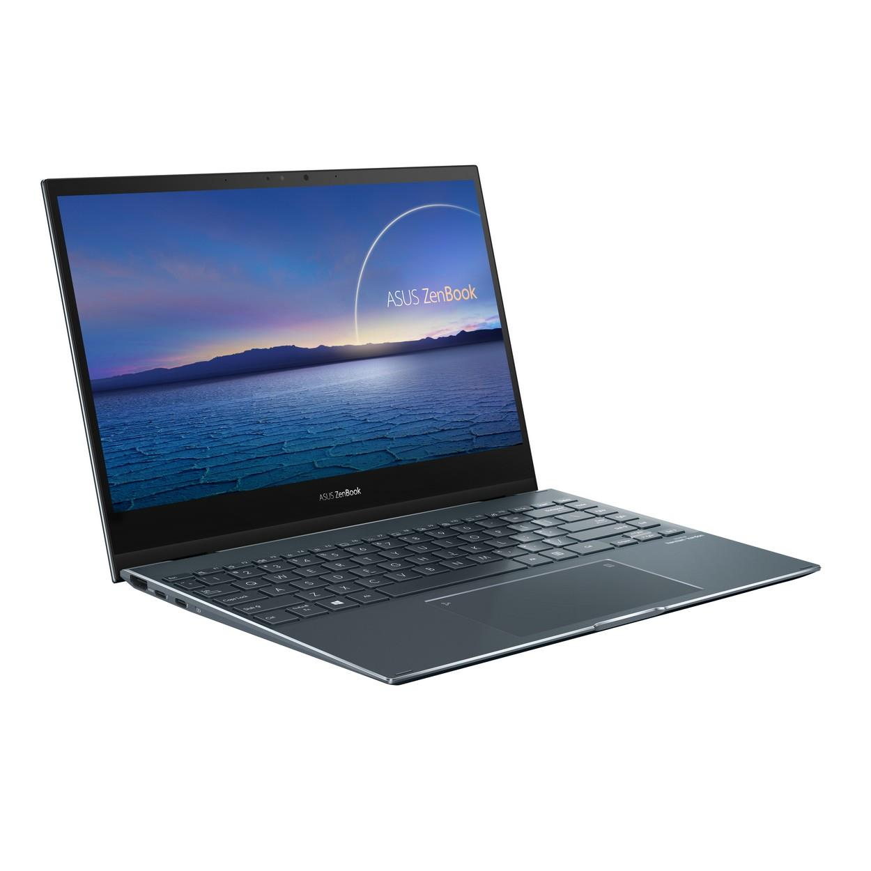 Asus  ZenBook Flip UX363EA-HP172T Pine Grey