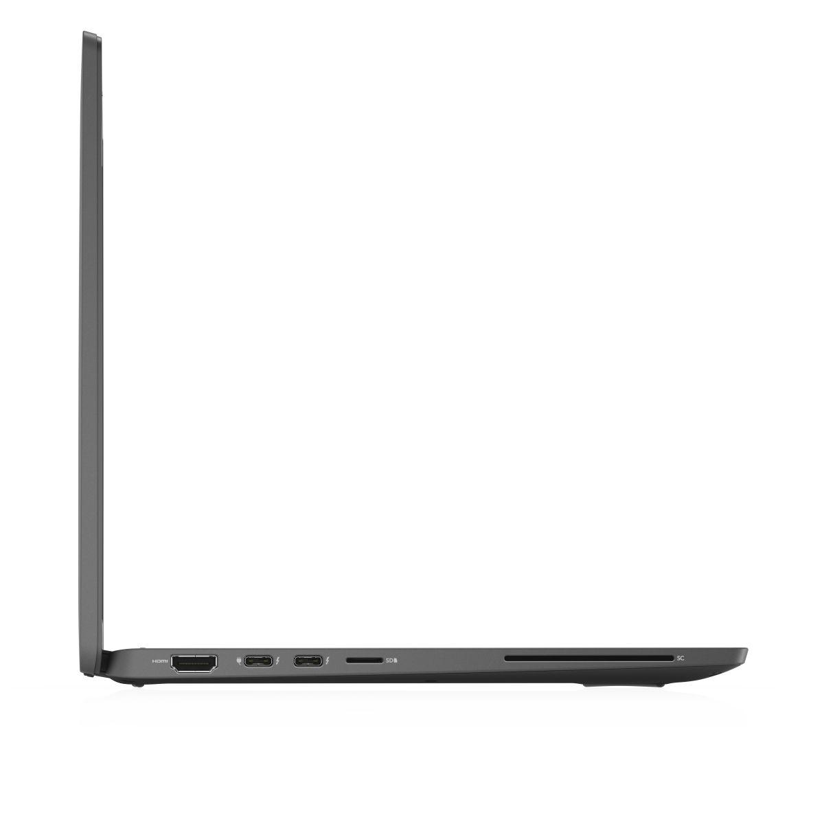 Dell  Latitude 7410 Dark Gray