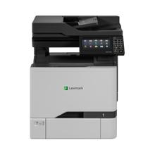 Lexmark CX725de Multifunction Color Laser Printer Lexmark