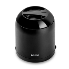 ACME SP104B Muffin Bluetooth speaker / Black