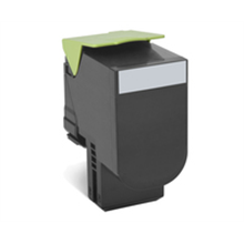 Lexmark 70x Black Toner Cartridge High Corporate (4k) for CS310, CS410, CS510