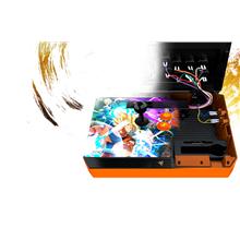 Razer Dragon Ball FighterZ Razer Panthera Arcade Stick for PS4