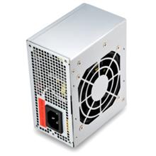 Goldenfield 300W SFX power supplay, Pasive PFC, silent 80mm fan,