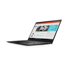 """Lenovo ThinkPad X1 Carbon Black, 14.0 """", IPS, Full HD, 1920 x 1080 pixels, Matt, Intel Core i7, i7-7500U, 8 GB, LPDDR3, SSD 256 GB, Intel HD, No Optical drive, Windows 10 Pro, 8265 ac, Bluetooth version 4.1, Keyboard backlit, Warranty 36 month(s), Ba"""