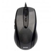 A4Tech mouse N-708X V-Track Padless Mouse USB (Black)