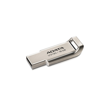 A-DATA FlashDrive UV130 8GB  Champagne Golden USB 2.0 Flash Drive, Retail