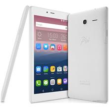 "Alcatel Tablet Pixi 4 9003X LED (White) Single SIM 7"" TFT 600x1024/1.3GHz/8GB/1GB RAM/Android"
