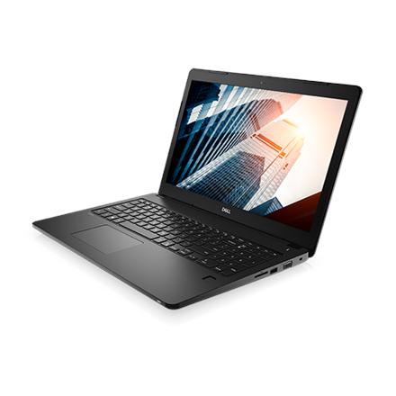 Dell Latitude 3580 Black, 15.6 , Full HD, 1920 x 1080 pixels, Matt, Intel Core i5, i5-7200U, 8 GB, DDR4, HDD 1000 GB, 5400 RPM, Intel HD, Windows 10 Pro, 802.11ac, Bluetooth version 4.1, Keyboard language English, Keyboard backlit, Warranty Basic NB