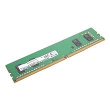 Lenovo 4 GB, DDR4, 2666 MHz, PC/server, Registered No, ECC No