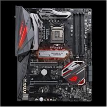 Asus ROG MAXIMUS X HERO (WI-FI AC) Processor family Intel, Processor socket LGA1151, Memory slots 4, Chipset Intel Z, ATX