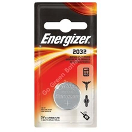 Energizer CR2032, Lithium, 1 pc