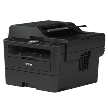 Brother MFC-L2750DW Multifunction Laser Printer with fax, scanner Brother