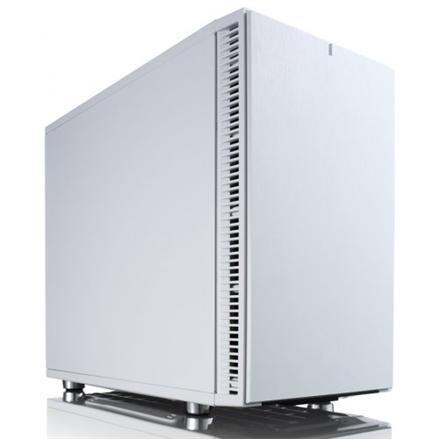 Fractal Design Define Nano S White, ITX, Power supply included No
