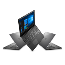 Dell Inspiron 15 3567 Silver Glare HD Core i3-6006U/4GB/1TB/AMD R5 M430 2GB/BT/Ubuntu/Eng-Rus