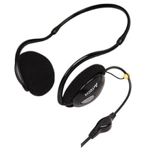 A4Tech iCHAT headset HS-66 3.5mm, inline, Built-in microphone