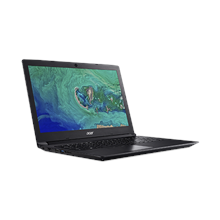 "Acer Aspire 3 A315-53 Black, 15.6 "", Full HD, 1920 x 1080 pixels, Matt, Intel Core i3,"