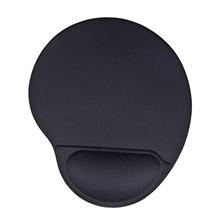 ACME Pelės padukas su riešo laikikliu, juodas