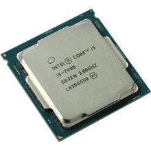 Intel Core i5 7400 CM8067702867050 TRAY
