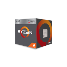 AMD RYZEN PROCESSOR YD2200C5FBBOX AMD