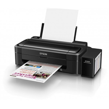 Epson L312 Inkjet Printer GE