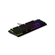 SteelSeries Gaming keyboard Apex M750 Prism US Wired