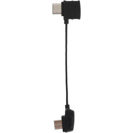 DJI Mavic RC Cable, Standard Micro USB connector