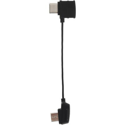 DJI Mavic RC Cable, Standard Micro USB connector