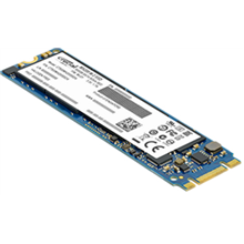 Crucial MX300 1000 GB, SSD form factor M.2, SSD interface Serial ATA III, Read speed 530 MB/s, Write speed 510 MB/s