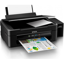 Epson L382 Inkjet Printer GE
