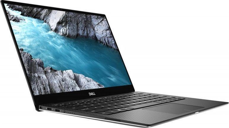 Dell  XPS 13 7390 Silver
